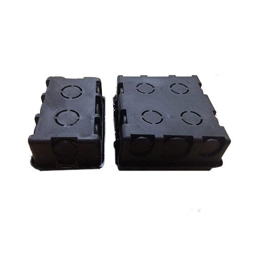 บล็อกสีดำ 4x4