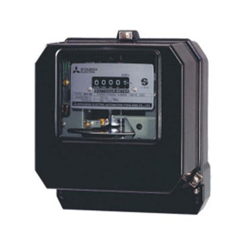 มิเตอร์ 3P 15A (45A) - มิตซูบิชิ