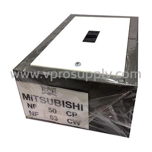 กล่องเบรคเกอร์ (เหล็ก) 6 X 8 NF63CV
