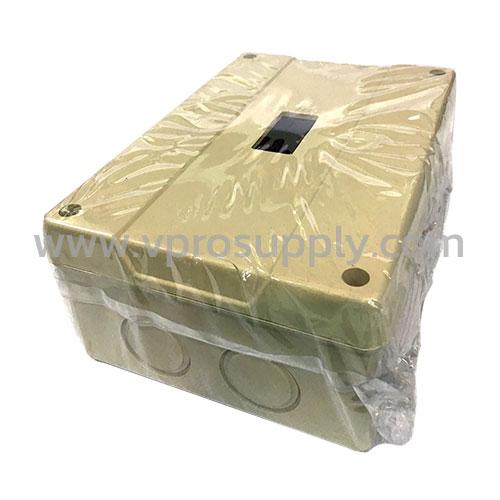 กล่องเบรกเกอร์ PVC NF30cs