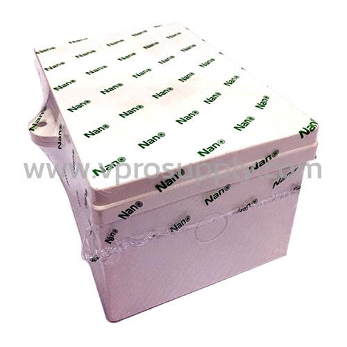 กล่องเบรคเกอร์ PVC 11- Nano