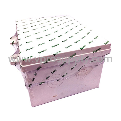 กล่องเบรคเกอร์ PVC 22 - Nano