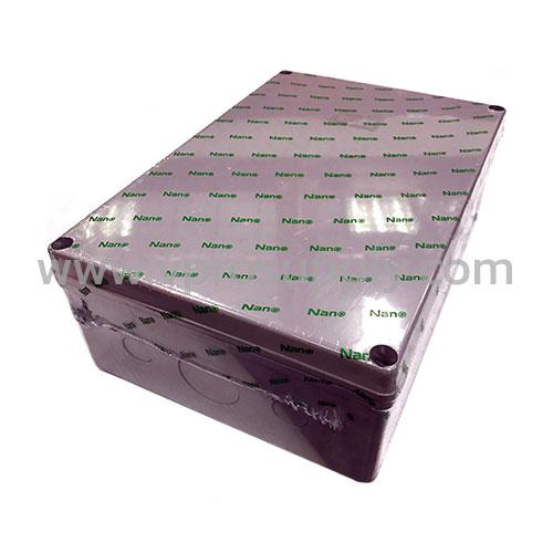 กล่องกันน้ำ PVC 8 X 12 (T - 207)