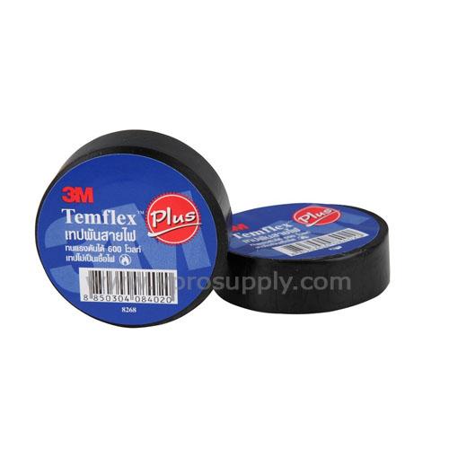 ผ้าเทป (Temflex Plus) - 3M