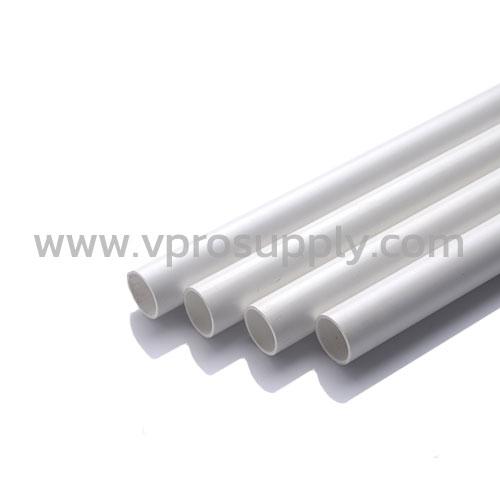 ท่อ PVC ขาว 25มิล Nano