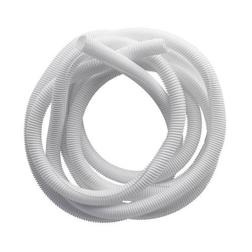ท่ออ่อน PVC ขาว 32 mm. Nano