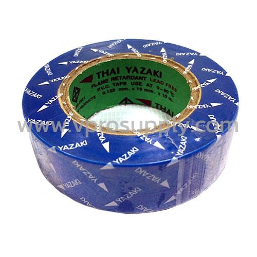 ผ้าเทป สีน้ำเงิน - ยาซากิ