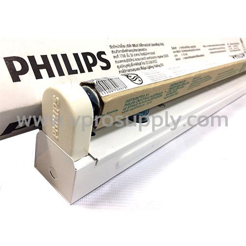 กล่องเหล็กฟูลเซ็ท 20 W - Philips