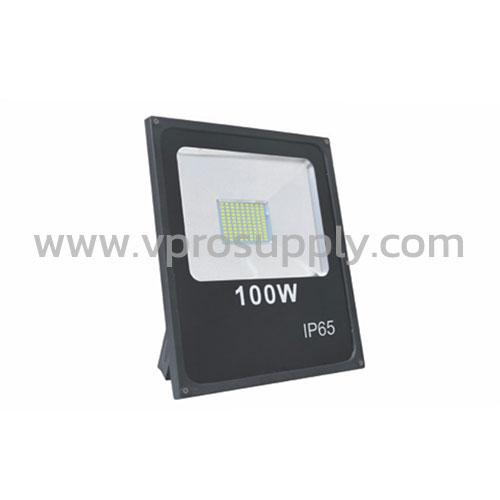 โคมสปอร์ตไลท์ LED 100W/WW