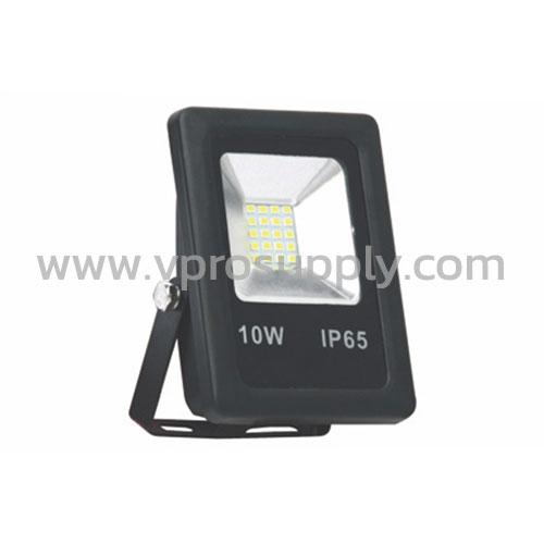 โคมสปอร์ตไลท์ LED 10W/แสงเหลือง Neo-X