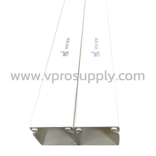 รางวายเวย์ (PVC) WW4040