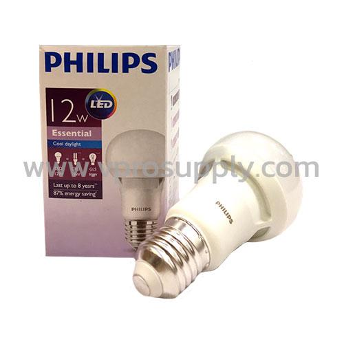 หลอด LED bulb 13W/WW ฟิลลิปส์